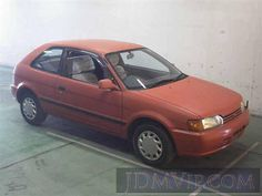 1994 TOYOTA COROLLA II  EL53 - http://jdmvip.com/jdmcars/1994_TOYOTA_COROLLA_II__EL53-2jYKotOWpMfIWRI-5140