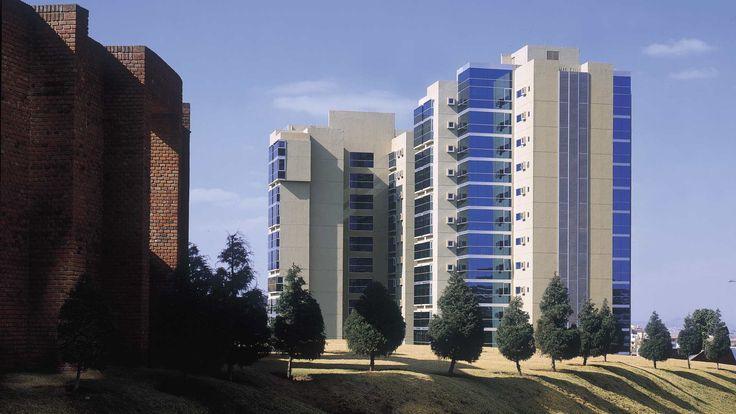 Millenia Residencial, Huixquilucan Edo. de México 1999 Migdal Arquitectos.