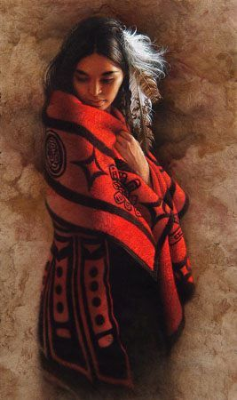 Wrapped in Red II