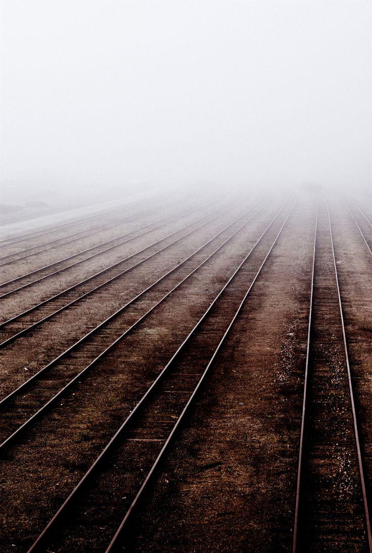 Fog tracks