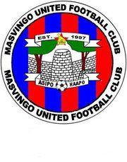 Masvingo United FC - Zimbábue