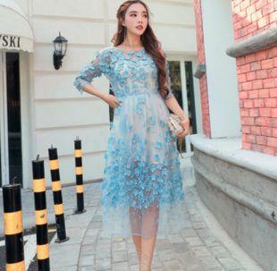 Платья таобао на русском языке
