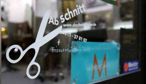 Abschnitt Friseur - Möller - Wiesbaden - Amfao.com