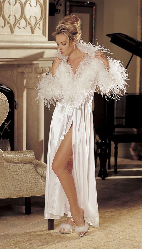 Long Lingerie Gowns – fashion dresses