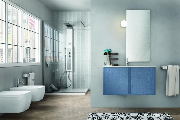 150 best arredo bagno design images on pinterest modern for Nice arredo bagno