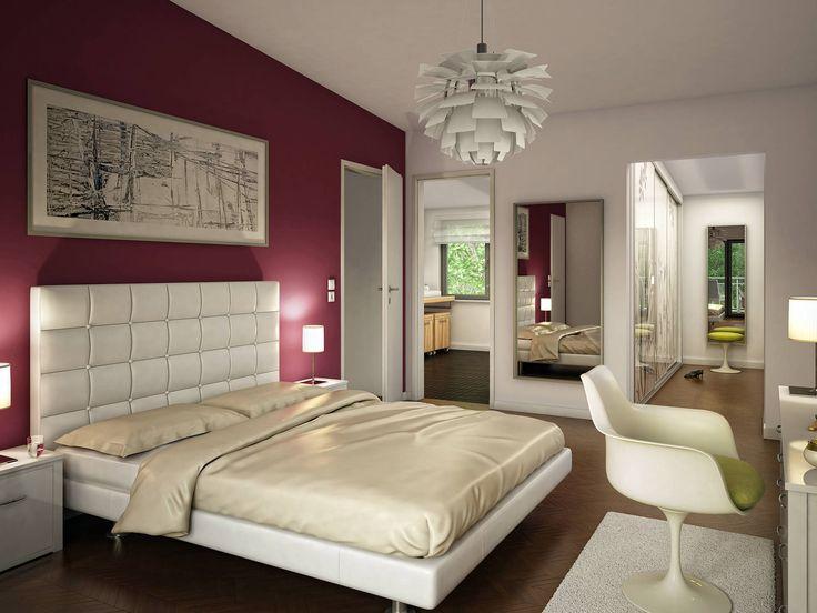 25 best Schlafzimmer images on Pinterest Bedroom, Bedrooms and - bilder für schlafzimmer