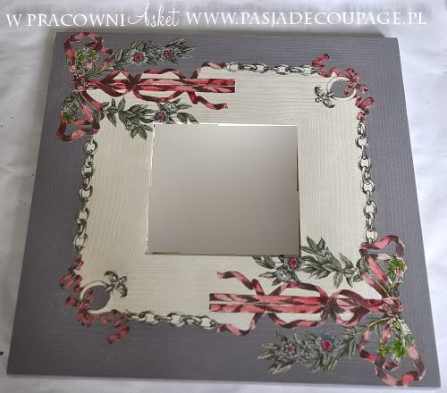 264 best images about cajas espejos decorados on pinterest - Espejos vintage ikea ...