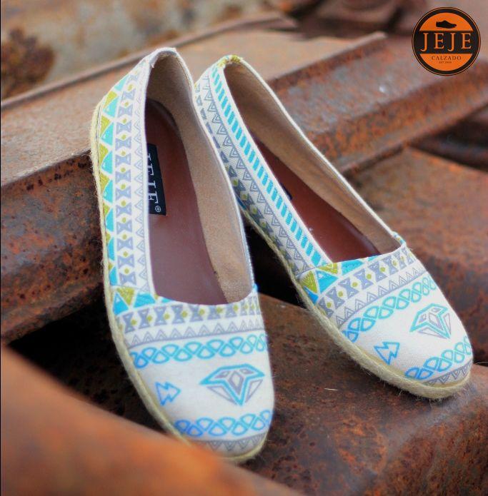 Aztec3 by @JejeCalzado #shoes #fashion #aztec