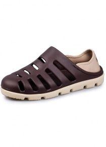 #Gearbest Летние сандалии с отверстиями (627373) #SuperDeals