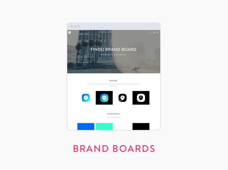 brandboards