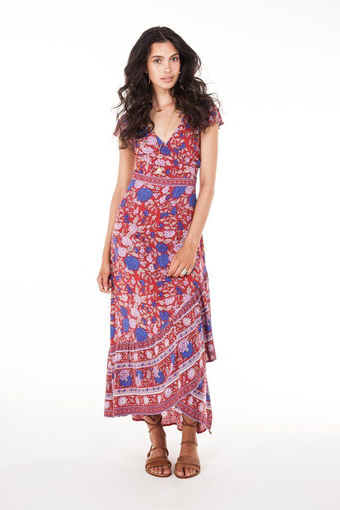 Lujoso Vestidos De Dama En El Condado De Orange Ornamento - Ideas de ...
