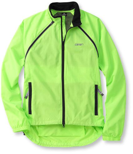 Canari Eclipse Jacket: Cycling Outerwear | Free Shipping at L.L.Bean