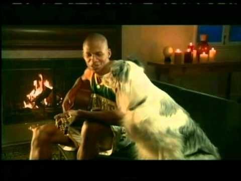 Ray Allen 2005 NBA Finals Commercial