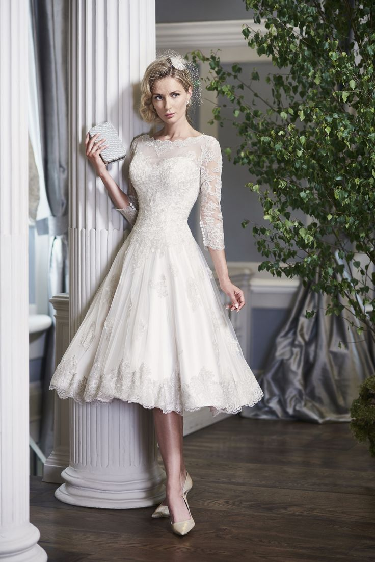The 48 best Wedding Dresses at Devlin Bridal Couture images on ...