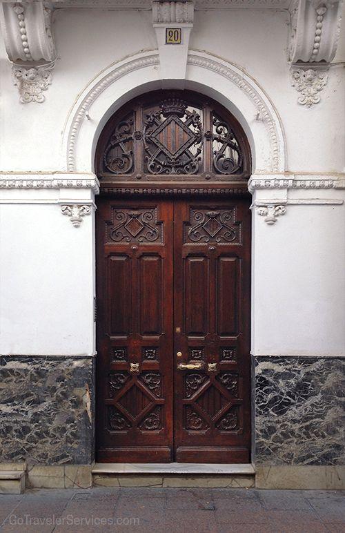 Las 25 mejores ideas sobre puertas de arco en pinterest y - Maderas para arcos ...