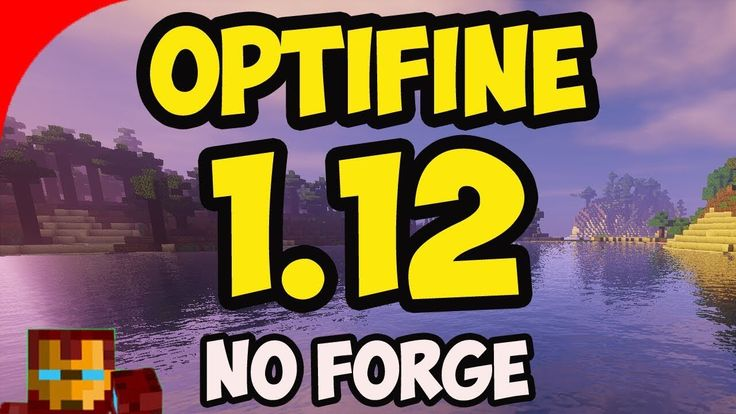 How to install optifine/shaders 1.12.2