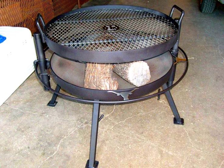 12 best Cooking Fire Pits images on Pinterest | Fire pit ...