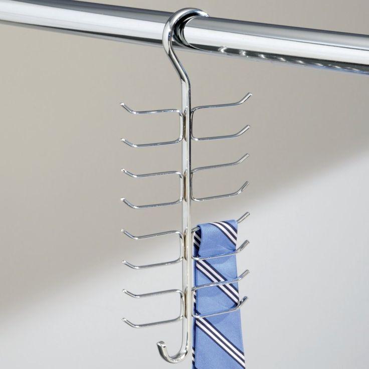 Вертикальная вешалка для галстуков/ремней Axis