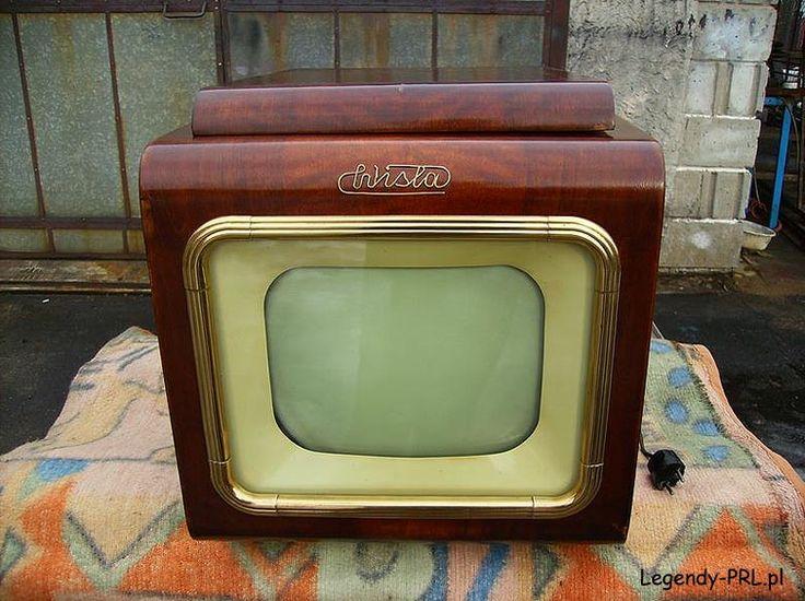 Odbiornik telewizyjny Wisła