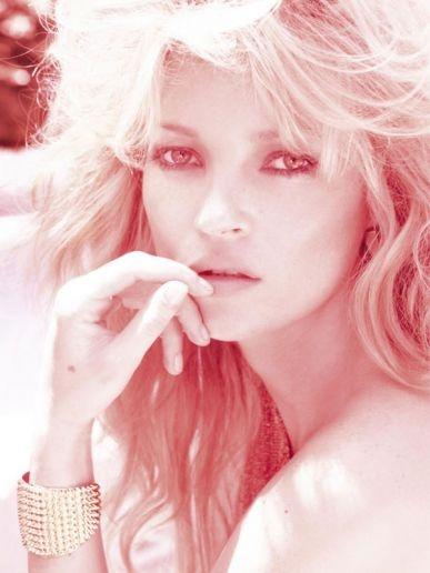 Kate Moss / Mario Testino