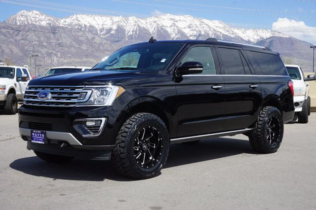 2018 Ford Expedition Lifted Ford Expedition Ford Suv Expedition