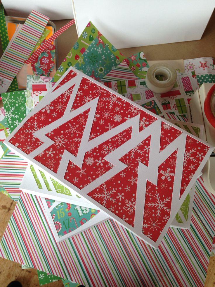Gift box, handmade!