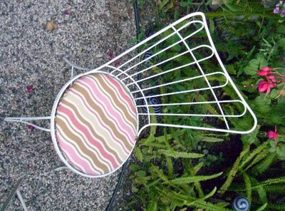 How to Reupholster Outdoor Patio Chair Pads & Cushions