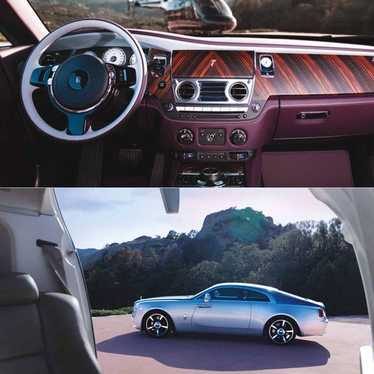 Best 25+ Rolls Royce Motor Cars Ideas On Pinterest