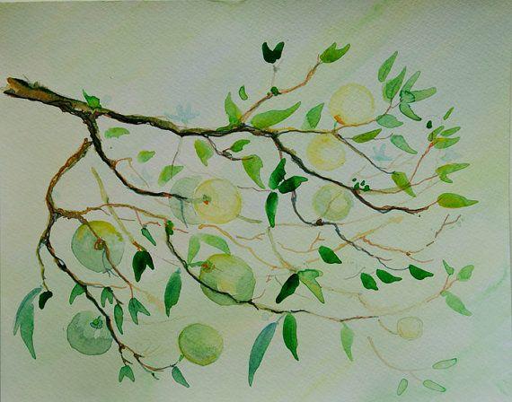 1000+ Ideas About Tree Branch Art On Pinterest