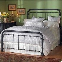Braden Cast Bed - Queen Size