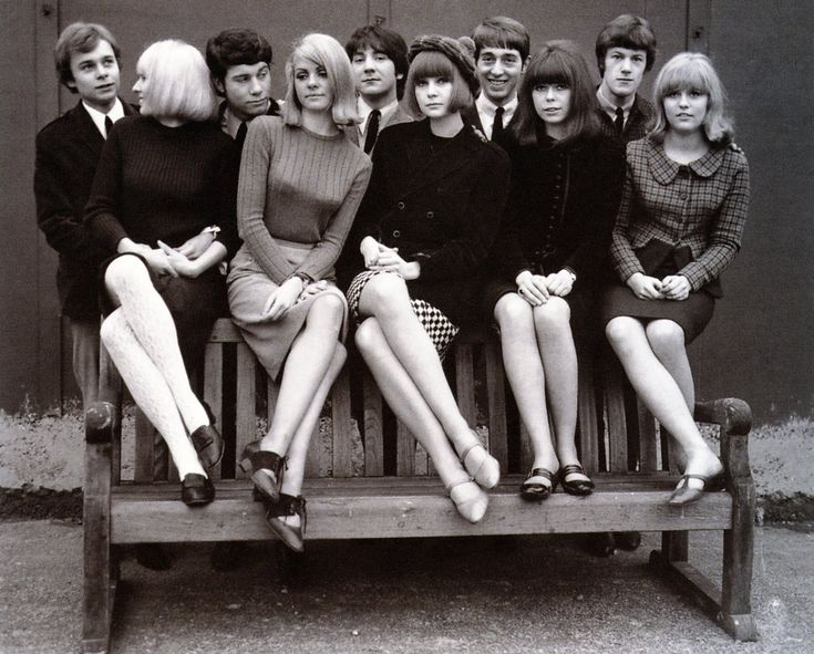 """""""Gimme Some Skin,"""" And Here's the Top 12 Slang Words of the '60s"""