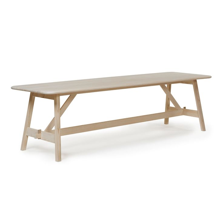 Landala 160 cm Matbord | Tre Sekel | Länna Möbler | Handla online