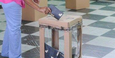 Mañana conocerán reclamo de candidatos sobre conteo manual de votos
