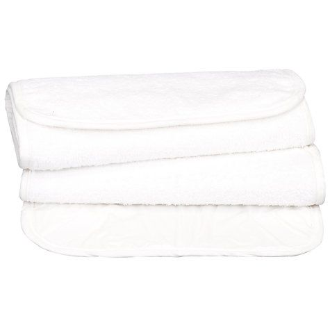 Buy John Lewis Changing Mat Liners, Pack of 2 Online at johnlewis.com