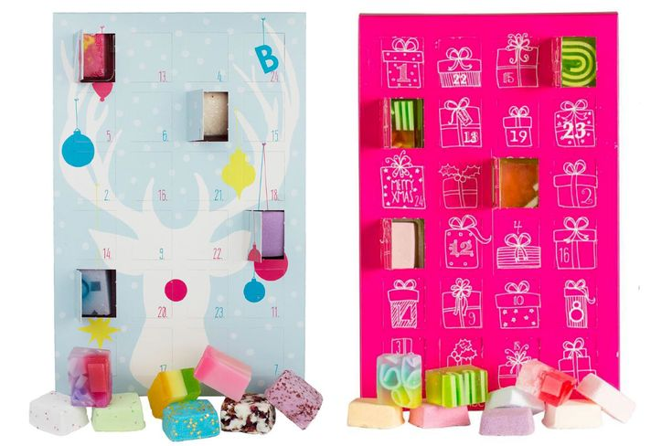Image result for life size advent calendar