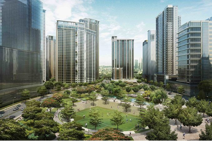A Two-Hectare Garden Will Soon Be Seen in Quezon City