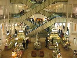Your Paris shopping   De compras en Paris