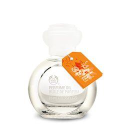 INDIAN NIGHT JASMINE PERFUME OIL   The Body Shop ® (formerly Neroli Jasmine, a great winter scent)