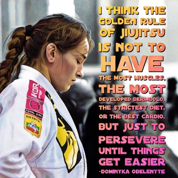 Brazilian Jiu-jitsu quote BJJ