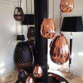 Hedemann pendants  Danish Interior Design Budapest