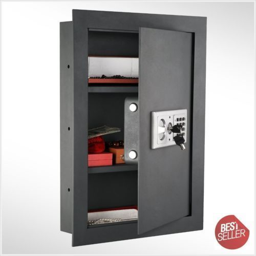 The 25+ Best Wall Safe Ideas On Pinterest | Hidden Storage, Gun Safe Diy  And Gun Safes