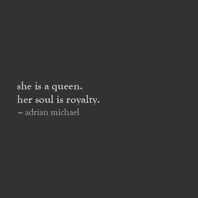 60 Best Q U E E N I N ♡ Images On Pinterest Black Artwork Real Enchanting Cute King And Queen Quotes