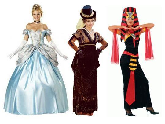 Новогодний костюм напрокат в москве