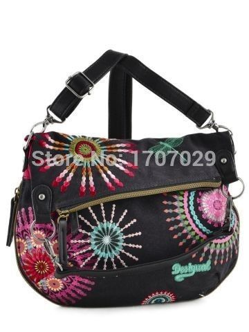 Cheap Crossbody Bags, Buy Directly from China Suppliers:Product Description Welcome to my storehttp://www.aliexpress.com/store/1707029  Desigual