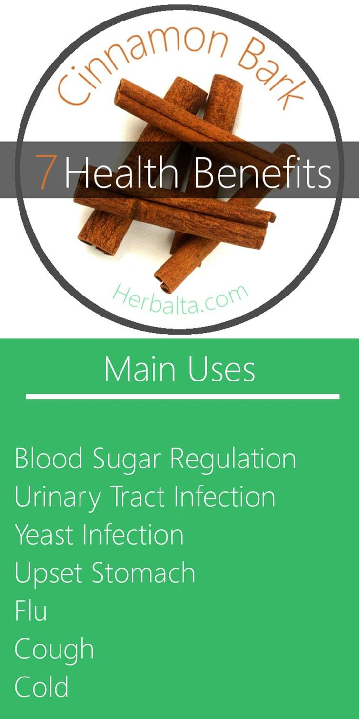 7 Health Benefits of Cinnamon Bark Tea! Cinnamon bark effectively helps regulate blood sugar in people with type 2 diabetes. Cinnamon is also effective at clearing up urinary tract and yeast infections, relieving pain and fighting off a cold or flu. #Cinnamon #CinnamonTea #herbalremedies #herbalmedicine #herbaltea #health #medicine #herbalife #herbal #tea #f4f #herbalta #followback #vitaminB #instafollow #vitamins