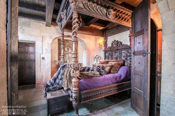 Best 25 Medieval Bedroom Ideas On Pinterest Castle