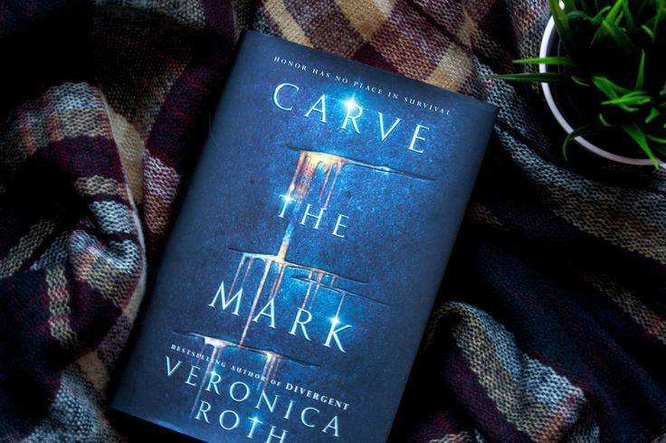 February Book Overview – Miss Known || Carve The Mark by Verónica Roth