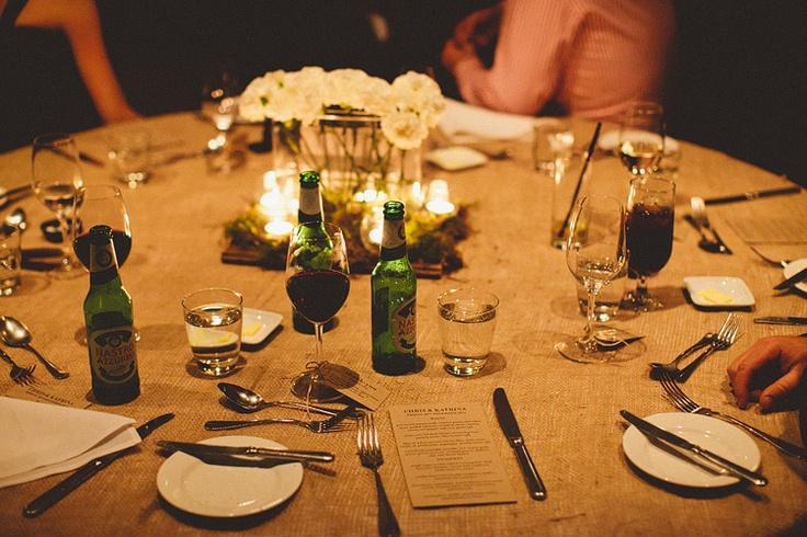 Stewart Ross Photography, Restaurant II