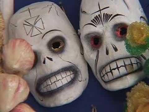 El Día de Los Muertos-video