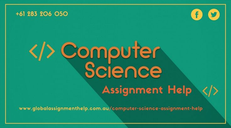 Students who are pursuing their engineering degree in computer science can take our assignment writing assistance to score best grades in their academic subjects.